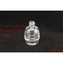 Nagellack Glasflaschen Design