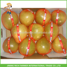 Top Quality Pinghe Fresh Honey Pomelo for export