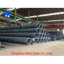 Ungalvanized Steel Wire, Spring Steel Wire