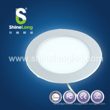 15w round led panel lights SMD4014