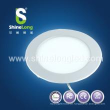 Luzes de painel conduzidas redondas SMD4014 de 15w