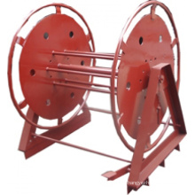 Carrete de alambre de acero marino