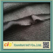 Tissu en tissu autoportant / tête en tôle avec mousse