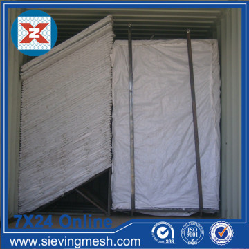 Mesh Galvanized Welded Wire Mesh