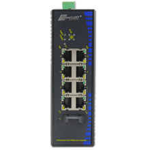 industriell snabb Ethernet-switch