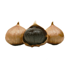 New crop with high quality organic fermented single solo black garlic