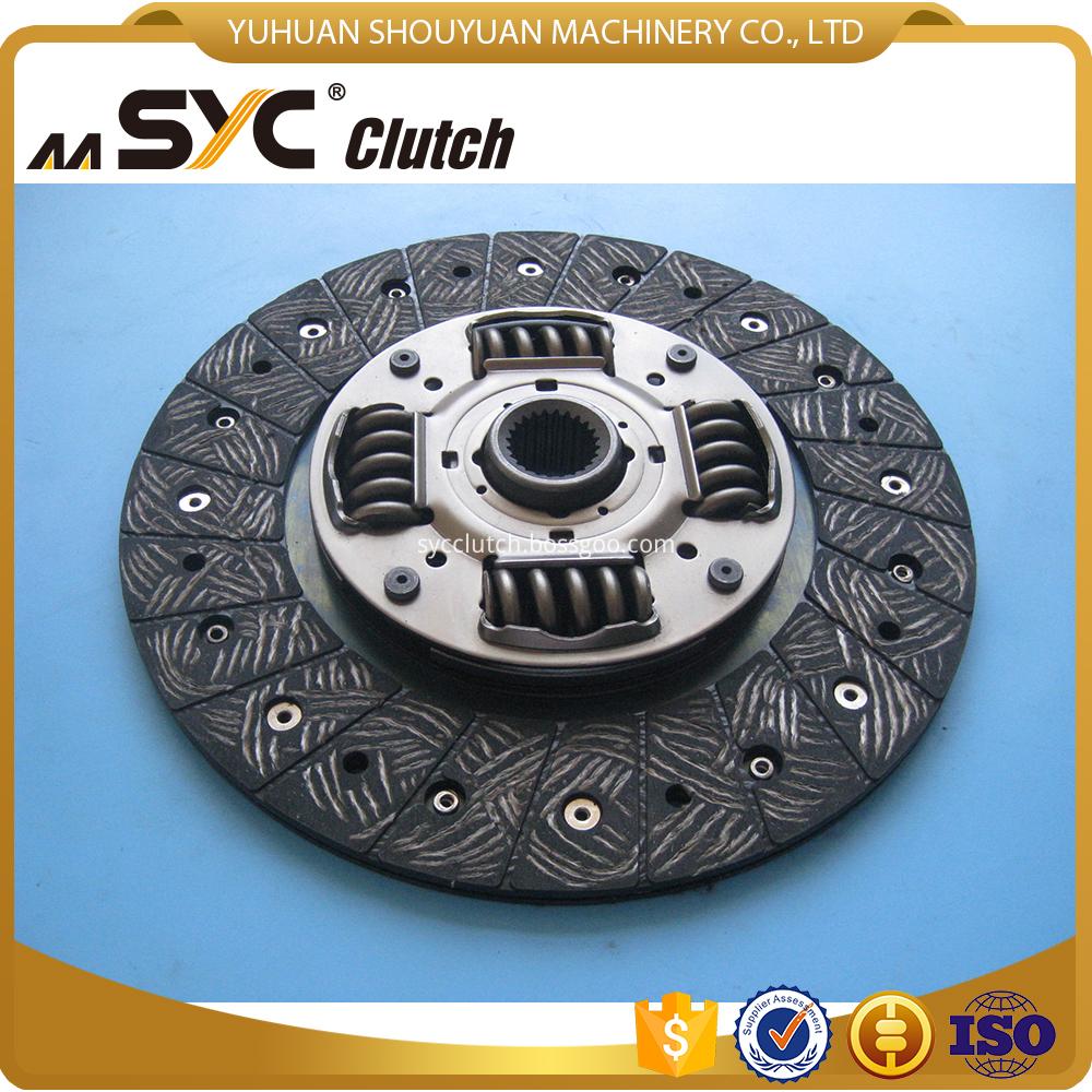 Clutch Disc 30100-F55XF