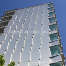 Panneaux composites alucobond en aluminium