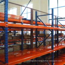 Industrial Storage Steel Long Span Rack with Medium Duty