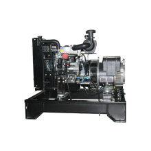 China 9kva three phase generator set diesel power Generator
