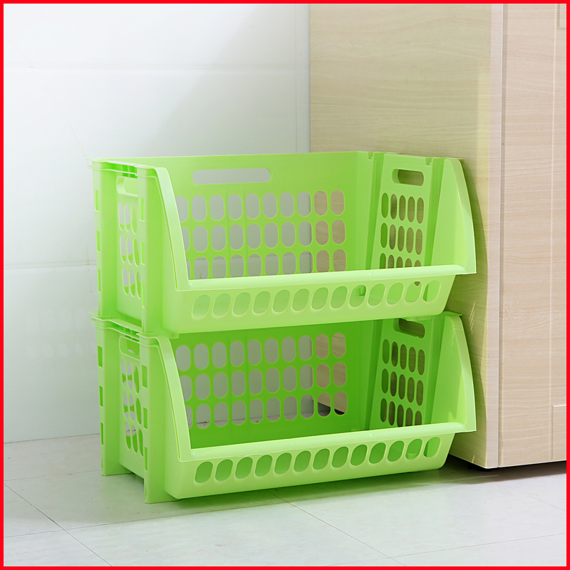 Colorful Storage Basket
