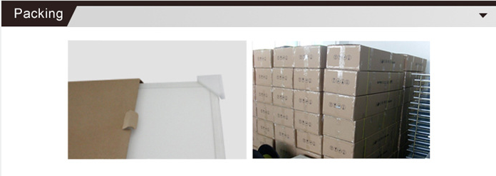 LED Panel Lights, square type led ceiling light