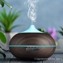 Diffusore elettrico Aroma Lamps Oil Burner 400ml