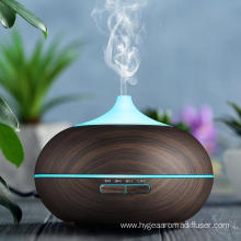 Electric Diffuser Aroma Lamps Oil Burner 400ml