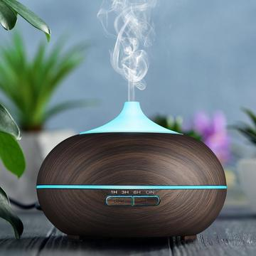 400ml Ultrasonic Humidifier Vibrator Ultrasonic Fogger Type