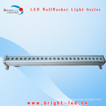Arquitectura e iluminación del paisaje / 24 * 1W LED Wall Washer