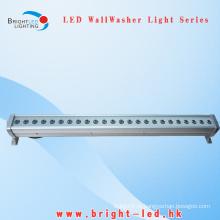 Архитектура и ландшафтное освещение / 24*1W светодиодные стены стиральная машина
