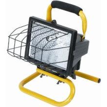 Promotional 500 Watt Halogen Portable Work Light