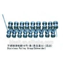 Escada rolante Grupo / Escada rolante peças