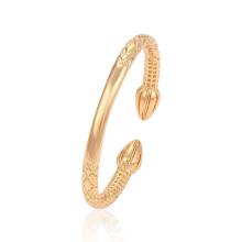 Pulseira chapeada ouro da venda 18K quente da jóia de 51426 Xuping com estilo do punho