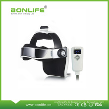 Masseur d'oeil et de tête électriques rechargeables de pression d'air et de musique
