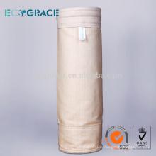 Hochwertiger niedriger Preis heißer Verkauf Homopolymer Acrylfilterbeutel