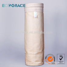 High quality low price hot sale Homopolymer acrylic filter bag
