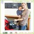 Carrinho de bebê de volta multi-funcional desenho organizador saco organizador de fraldas