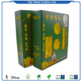 Food Mooncake Packaging Paper Folding Box