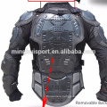 Motorcycle body armor for child in stock