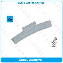 Zn-Aw Series Wheel Balance Weights