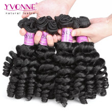 Best Quality Tight Curly Virgin Funmi Hair