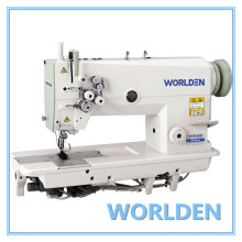 Wd-842 High Speed Double Needle Lockstitch Machine