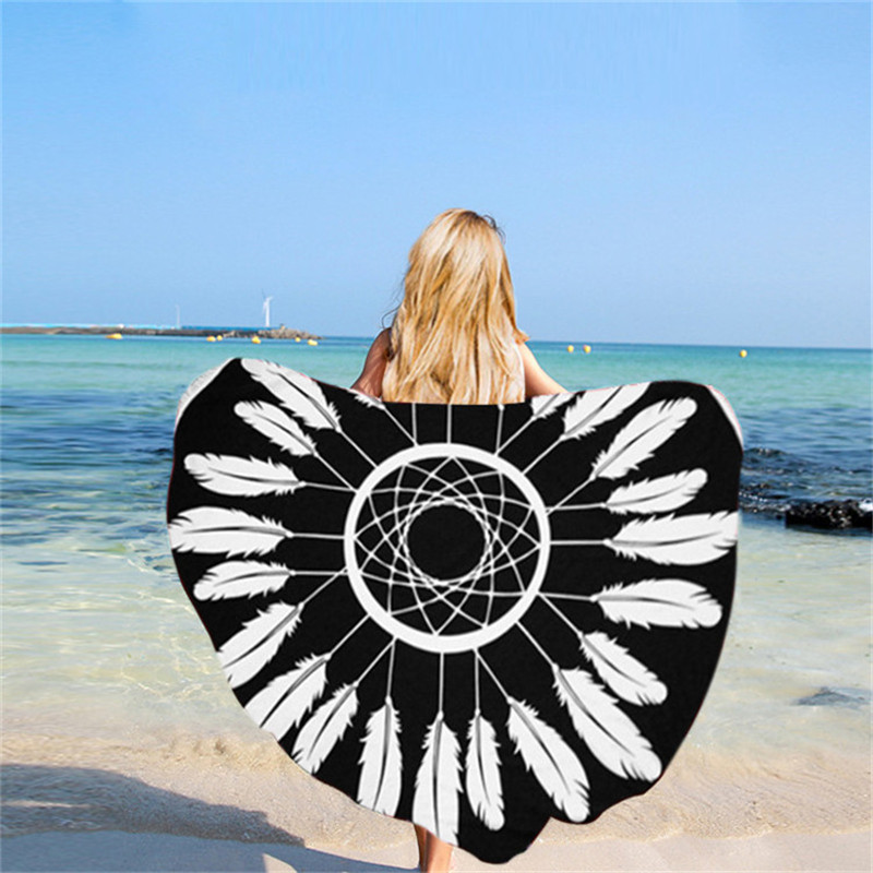 Extra Large Beach Towel Cotton