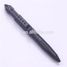 Promoción metal herramienta pluma para autoprotección y escritura Tc-F002