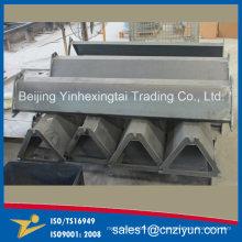 OEM Fabricação de carcaça de serviço pesado