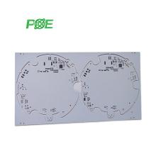 LED display printed circuit board aluminum smart electronics