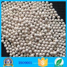 desecante adsorbente 3A metanol secado tamiz molecular