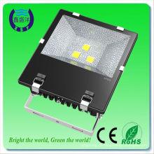 Super brilho saa aprovação levou fábrica em shenzhen 150 watt conduziu luz de inundação