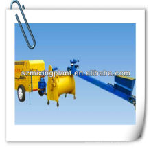 20-25m3 / h 06E25 Modelo Mezclador de espuma de cemento