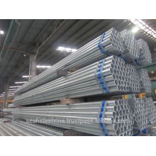 "4"" conduit tube and other steel pipes below 8"" to JIS C8305, UL6, ANSI C 80.1"