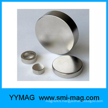 custom-made high quality largest neodymium magnet