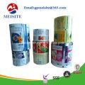 Best Selling High Quality Easy Peel Peelable Couvercle Lidding Film en rouleau