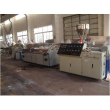 PVC Shutter Extrusion/Production Line