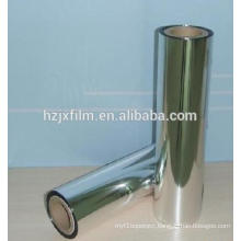 Aluminum Vacuum Mylar
