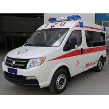 Транзитная машина скорой помощи Dongfeng U-van
