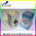 Fashion Design electronic Product Paper Small Folding Gift Box