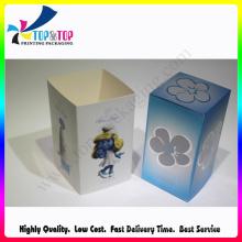 Creative Design Glossy or Matt Lamination Foldable Paper Printed Box