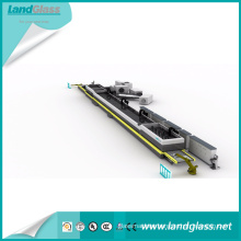 Landglass Jet Convection Continuous Flat Tempered Glass Furnace