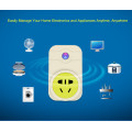 Controle Remoto Home Wireless Wifi Smart Plug